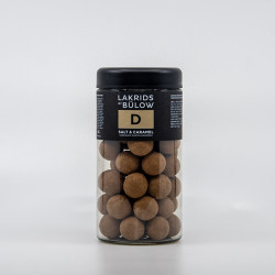 Lakrids by Bülow - D - Salt...