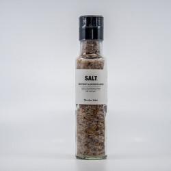 Nicolas Vahé - Salt med...