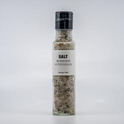 Nicolas Vahé - Salt -...