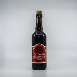 Old Danish Beer - Dansk Mjød