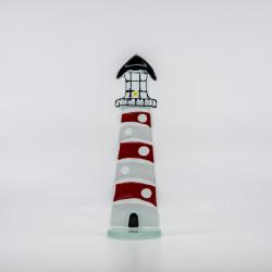 Unika Glas Fyrtårn - Lille