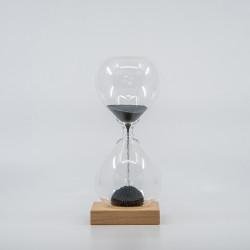 Magnetisk Timeglas
