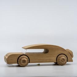 Kay Bojesen - Bil Sedan i Eg