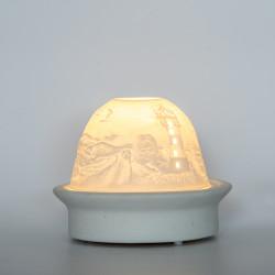 Dome Light - Sæler &...