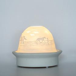 Dome Light - Heste På...