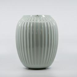 Hammershoi Vase - Mint Grøn...