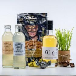 Gavekurv - Gin & Tonic Lovers