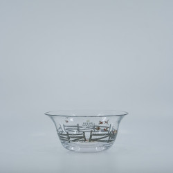 Holmegaard - Juleskål - Bowl