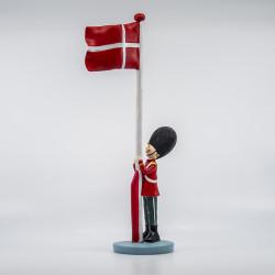 Flag - Garder med Flag