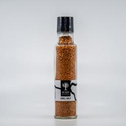 Hr. Skov Grill salt med kværn